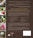 Big Book of Homemade Products for Your Skin, Health and Home, The: Easy, All-Natural DIY Projects Using Herbs, Flowers and Other Plants