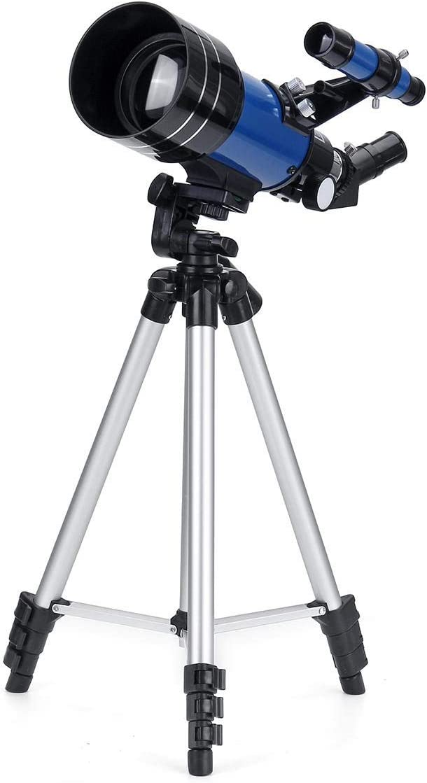 ROBDAE Astronomical Telescope Weekly update 15x 25x 45x 75x 50x 150x Kid Refra Ranking TOP6