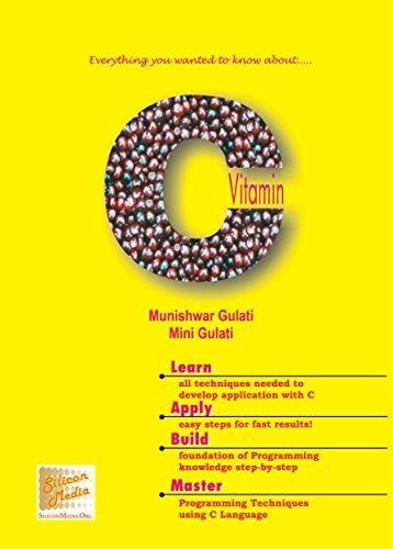 Programming in C (English Edition)