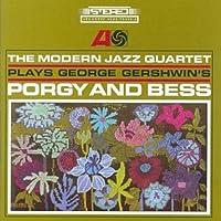 Porgy & Bess by MODERN JAZZ QUARTET (2008-01-13)