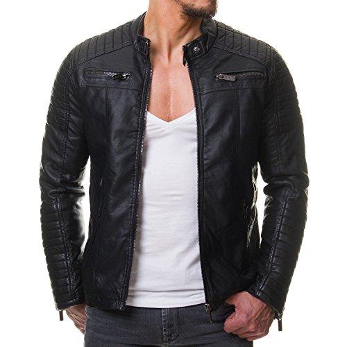 Chaqueta Piel marca Leather Lifestyle