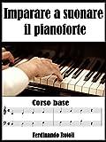 imparare a suonare il pianoforte: corso base