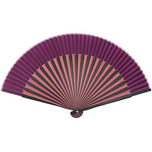 京越『正絹扇子』