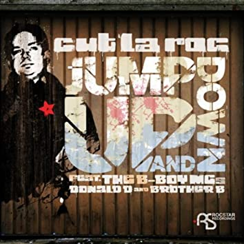 Jump Up And Down E.P