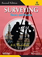 Surveying, 2ed: Theory and Practice