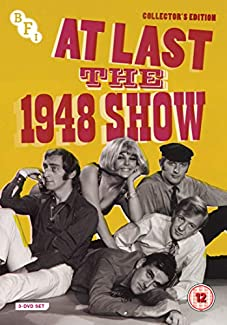 At Last The 1948 Show - Collector's Edition