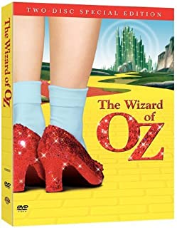 Wizard of Oz - Two-Disc Special Edition by Judy Garland