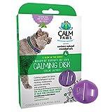 Calm Paws Calming Disk Medallion Cat