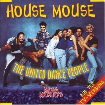 House Mouse - Mega Medleys