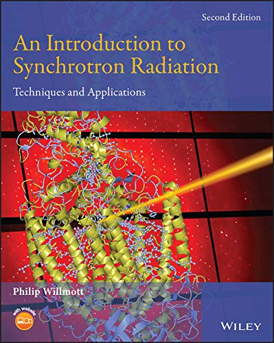 An Introduction to Synchrotron Radiation: Techniques and Applications (English Edition)