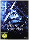 Edward mani di forbice [Blu-Ray] [Region Free] (Audio italiano. Sottotitoli in italiano)