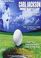 Through the Eyes of a Caddy [DVD] [Import]