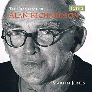 Richardson: Piano Music