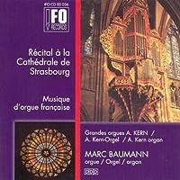Organ Recital