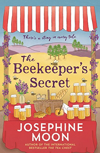 The Beekeeper's Secret: There's a Sting in Every Tale (English Edition)