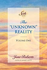 Image of The Unknown Reality. Brand catalog list of Amber Allen Publishing.