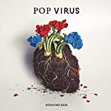 POP VIRUS (CD+特製ブックレット)(通常盤 初回限定仕様)(特典なし)