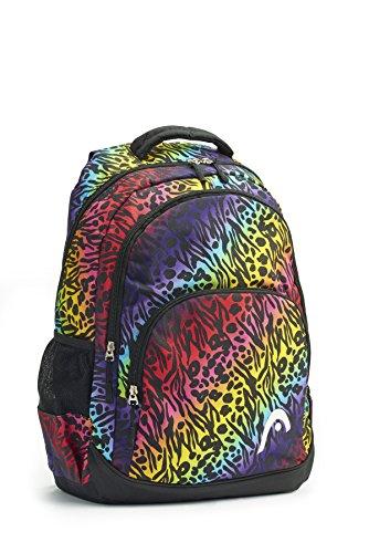 HEAD Rucksack Rainbow, Mehrfarbig