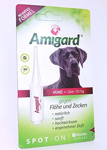 Amigard Spot-On Hund über 30kg 6ml