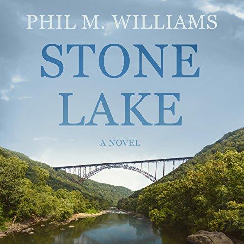 Stone Lake cover art