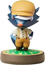 Kicks amiibo (Animal Crossing Series) (Renewed)