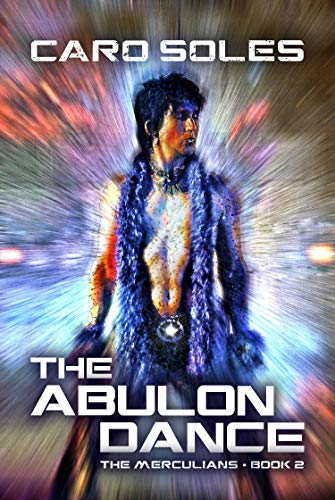 The Abulon Dance (The Merculians Book 2) (English Edition)