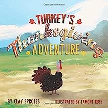 Best funny thanksgiving children's books Reviews