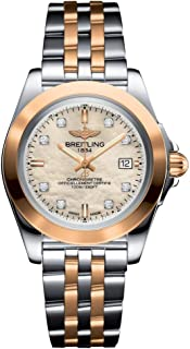 Best breitling galactic 32 ladies Reviews