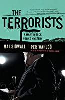 The Terrorists: A Martin Beck Police Mystery (10) (Martin Beck Police Mystery Series)