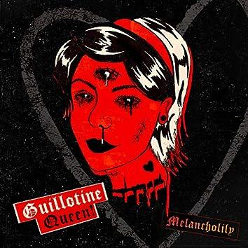 Guillotine Queen!