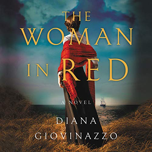 The Woman in Red cover art