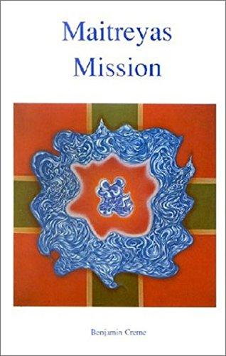 Maitreyas Mission, Bd.1