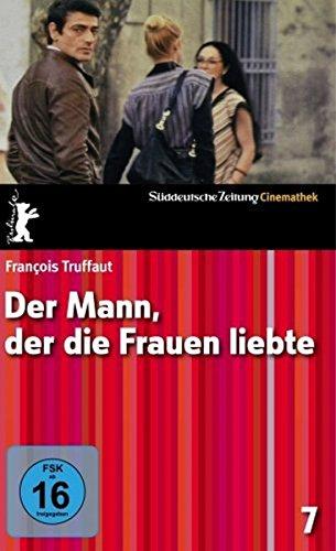 Der Mann, der die Frauen liebte / SZ Berlinale