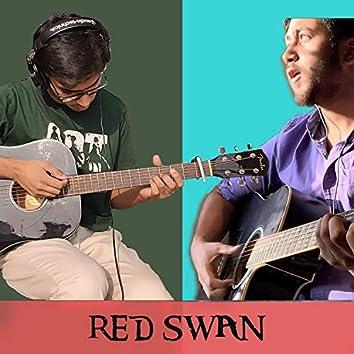 Red Swan (Attack On Titan) [feat. Tabish Baraskar]