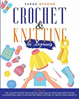 Crochet and Knitting for Beginners