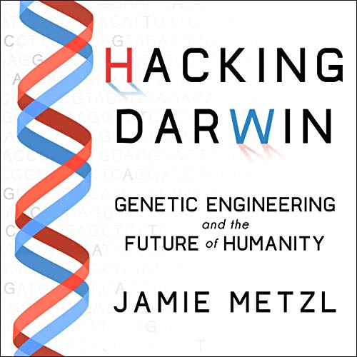 Hacking Darwin cover art