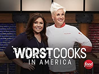 Anne Burrell's Worst Cooks in America
