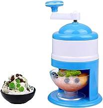 ZSQHD Sha Machine à glaçons Maison de glaçons Maison de thé de Glace de Glace Rechargeable Machine à glaçons Automatique m...