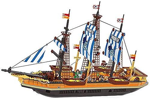 Kinderbausteine  uzzle-Spielzeug, zusammengebaute Bausteine  ompatibel, 857 Stück P gogisches Puzzlespiel für Kinder (über 3 Jahre)