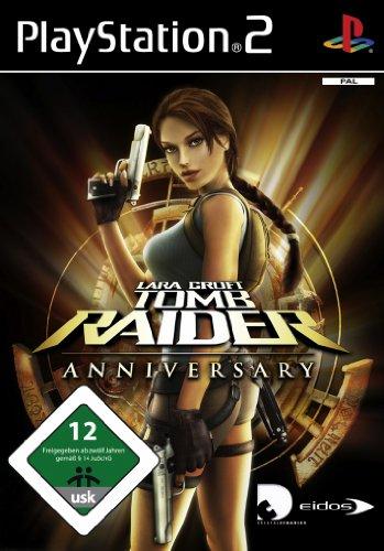 bester der welt Lara Croft-Tomb Raider Jubiläum 2021