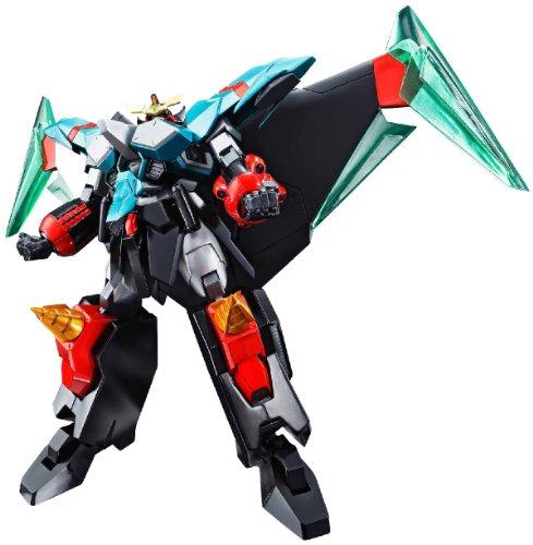 TAMASHII NATIONS Bandai Super Robot Chogokin GAO FIGH GAR GAO GAI GAR Action Figure