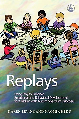 Replays: Using Play to Enhance Emotional and Behavioral Development for Children with Autism Spectru