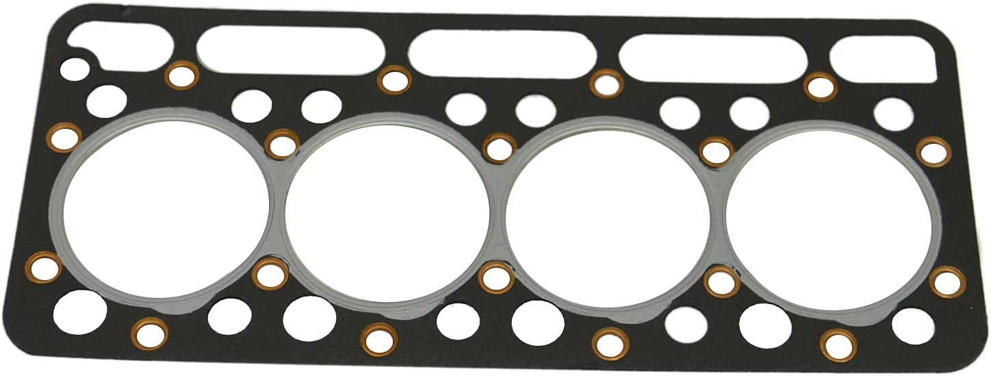 Disenparts Cylinder Head Gasket 1583403310 17366-0331-1 For Kubo
