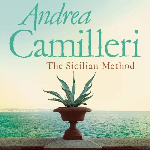 The Sicilian Method cover art