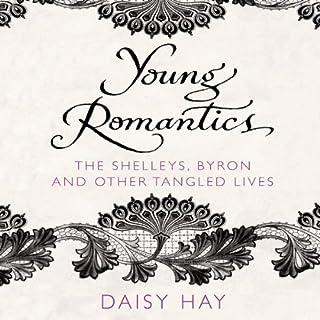 Young Romantics cover art