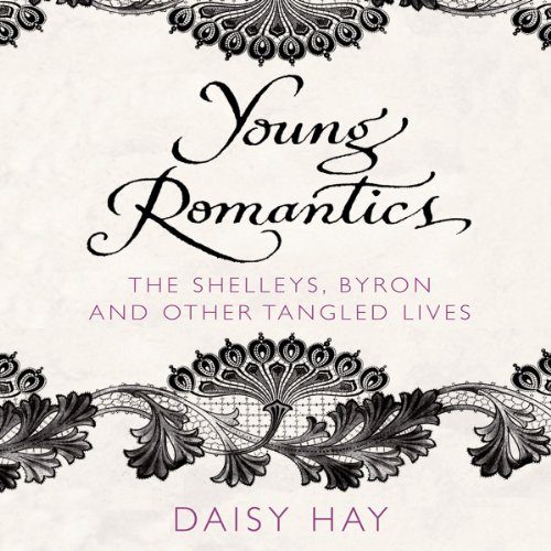 Young Romantics cover art