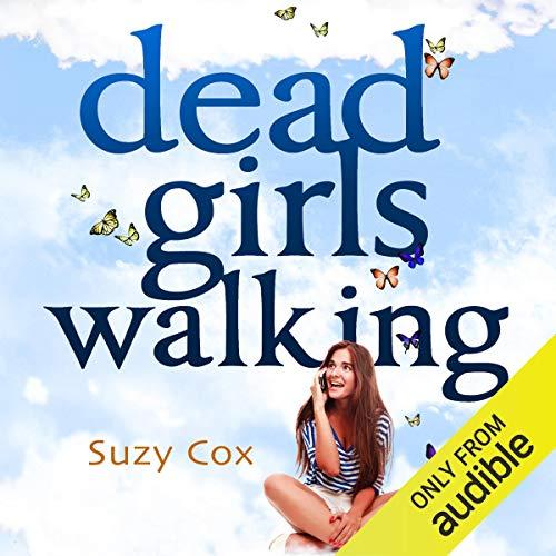 Dead Girls Walking cover art