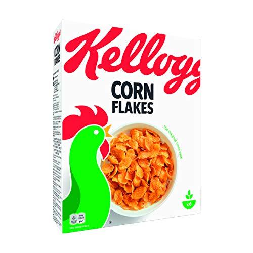 Kellogg s Céréales Original Corn Flakes 250 g