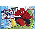 Hasbro Gaming MarvelWeb Warriors Chutes & Ladders Spider-Man