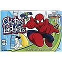 Hasbro Gaming MarvelWeb Warriors Chutes & Ladders Spider-Man
